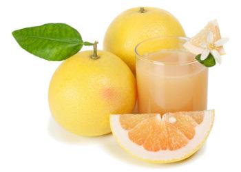 Pompelmo: ottimo per stomaco, reni, fegato e molto di più