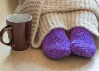 Piedi freddi: quali sono le cause ed i rimedi migliori