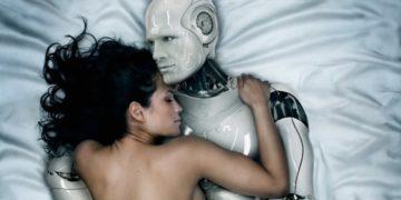 Robot maschili per sostituire gli uomini a letto!