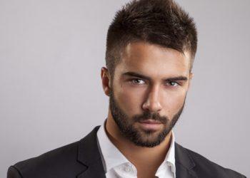 Gli uomini più attraenti? Quelli con la barba!
