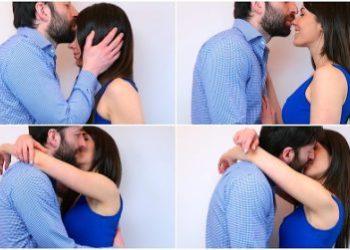Dimmi che bacio dai e ti dirò chi sei