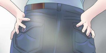 Jeans profuma scoregge: la novità utile per molti!!!