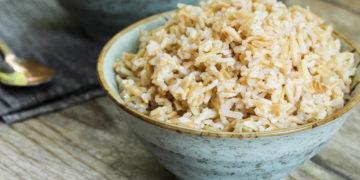 Dieta del riso: perdere 4 chili in 7 giorni