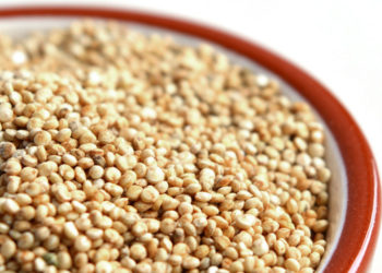 Quinoa: l'incredibile ingrediente perdi peso