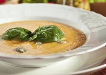 """Vi proponiamo una """"zuppa miracolosa"""" che ha un potere curativo incredibile"""