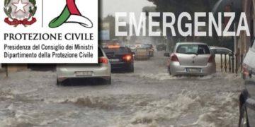 Emergenza maltempo nel Nord-Italia