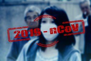 coronavirus 2019-nCoV quarantena