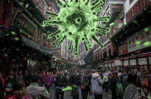 coronavirus infezione