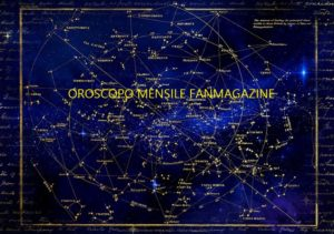 fanmagazine mensile oroscopo